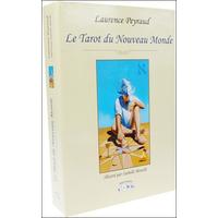 Coffret Le Tarot du Nouveau Monde - L.Peyraud & I.Morello