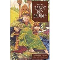 Coffret Le Tarot des Druides - Casanova