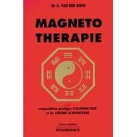 Magnéto-Thérapie - Acupuncture - Dr Van Der  Burg