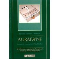 Auradyne - Emetteur Magnétisme Vital - Servranx