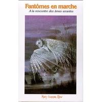 Fantômes en Marche T.4 - Mary Summer Rain