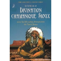 Divination Chamanique Sioux - Deer & Sarkis