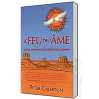 Feu de l'Âme - Peter Calhoun