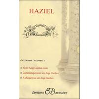 Coffret Angélique - Haziel