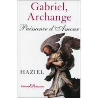 Gabriel, Archange - Haziel