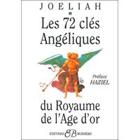 72 Clés Angéliques -  Joeliah