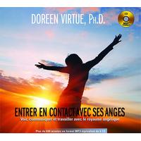 Entrer en Contact Avec ses Anges - Doreen Virtue
