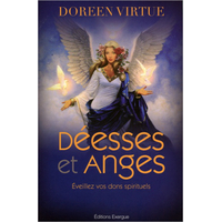 Déesses et Anges - Doreen Virtue