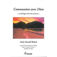 Communion Avec Dieu - N. D. Walsch