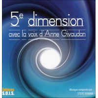 5e Dimension - Anne Givaudan