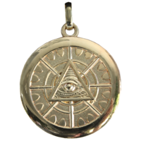 Médaille Oeil d'Horus