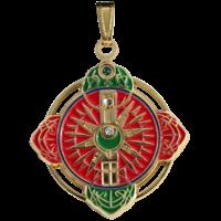 Médaille Sceau d'Hiram