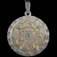 Médaille Forteresse