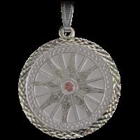 Médaille la Roue du Destin