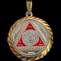 Médaille de la Richesse