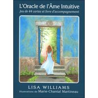 L'Oracle de l'Ame Intuitive - Lisa Williams