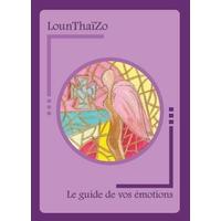 Jeu de cartes LounThaïZo - Le Guide de Vos Emotions