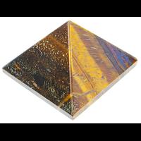 Pyramide Oeil de Tigre 3 cm