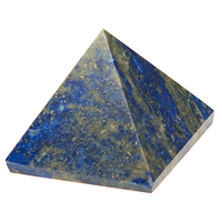 Pyramide Lapis Lazuli - 3 cm
