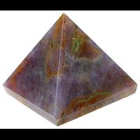 Pyramide Améthyste - 3 cm