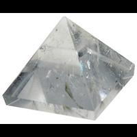 Pyramide Cristal de Roche - 3 cm