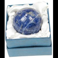 Sphère Sodalite 40 mm