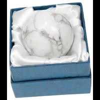 Sphère Magnésite - 40 mm
