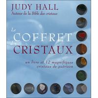 Le Coffret des Cristaux - Judy Hall