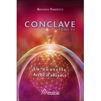 Conclave T3 - Rosanna Narducci