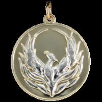 Médaille Phenix des Anges