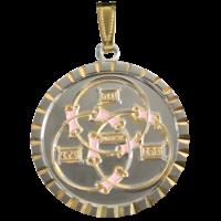Médaille du Bonheur