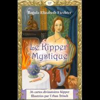 Kipper Mystique - Regula Elizabeth Fiechter