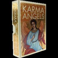 Karma Angels -  Katz, Goodwin & Atanassov