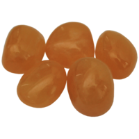 Calcite Orange - Sachet 500 grs