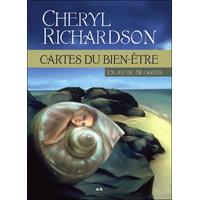 Cartes du Bien-être - Coffret 52 Cartes - Cheryl Richardson