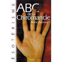 ABC de la Chiromancie - Marie Decreuse