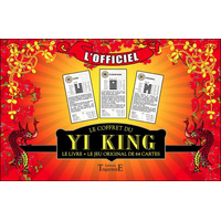 Le Coffret du Yi King - Nathalie Mourier