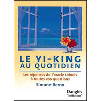 Yi-king au Quotidien - Simone Berno