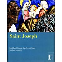 Saint Joseph, Image du Père -  Jean-Michel Sanchez
