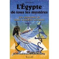 L' Égypte de Tous les Mystères - Charly Samson