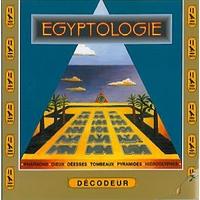 Décodeur Égyptologie