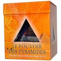 Le Pouvoir des Pyramides - Ronald L. Bonewitz