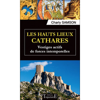 Les Hauts Lieux Cathares - Charly Samson