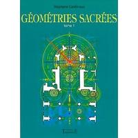 Géométries Sacrées - Stéphane Cardinaux