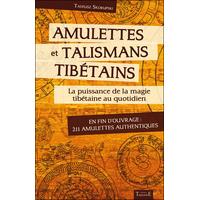 Amulettes et Talismans Tibétains - Tadeusz Skorupski