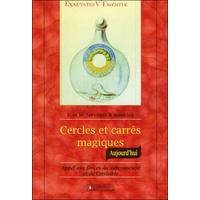 Cercles et Carrés Magiques - F. & W. Servranx