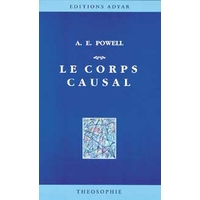 Le Corps Causal - A. E. Powell