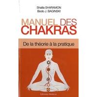 Manuel des Chakras - Sharamon