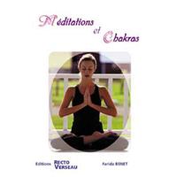Méditations et Chakras - Farida Benet