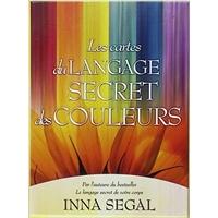 Les Cartes du Langage Secret des Couleurs - Inna Segal